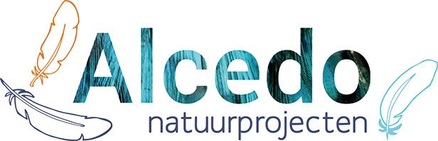 Logo Alcedo Natuurprojecten
